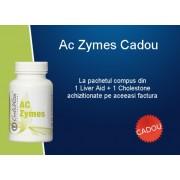Promotie Calivita noiembrie 2013: Liver Aid + Cholestone