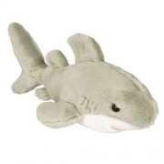 Adventure Planet Plush - Heritage - GREAT WHITE SHARK (16 inch)