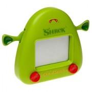 Shrek Etch A Sketch