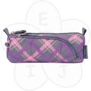 Pernica - Kids Plaid Butterfly