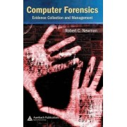 Computer Forensics by Robert C. Newman