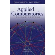 Applied Combinatorics by Fred Roberts