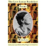 The Lost Lunar Baedeker by Mina Loy