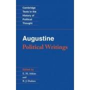 Augustine by Edmund Augustine