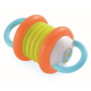 Smoby Cotoons Music Instrument Tambourine - Color May Vary