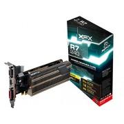 XFX R7 240 2GB Scheda grafica (PCI-e, 2GB, GDDR3, DVI, 1 GPU)