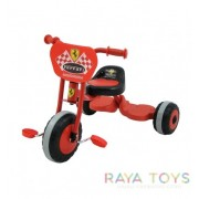 Триколка колело Ferrari