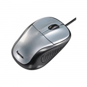 Mouse Hama AM100 Argintiu