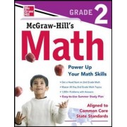 McGraw-Hill Math Grade 2 by McGraw-Hill Education