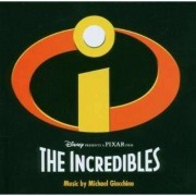 Various Artists - The Incredibles (0094635320428) (1 CD)