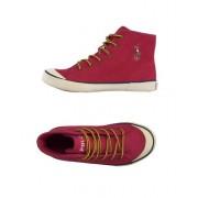 RALPH LAUREN - CHAUSSURES - Sneakers & Tennis montantes - on YOOX.com