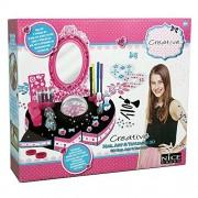 Creative Beauty Studio 038 - Nail Art e Tatuaggi 3D, Nero