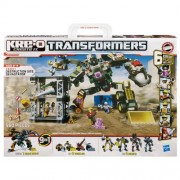 KRE-O Transformers Destruction Site Devastator Set (36951)