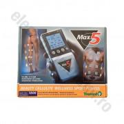 Electrostimulator Profesional MAX-5