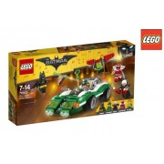 Ghegin Lego Movie Batman Riddler Race 70903