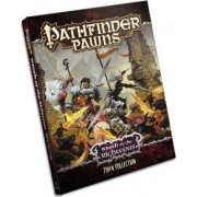 Pathfinder Pawns: Wrath of the Righteous Adventure Path Pawn Collection by Paizo Staff