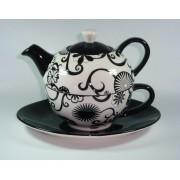 Tea for One Colectia Flori Ornamentale