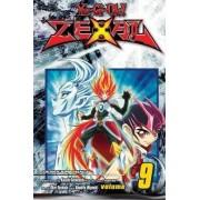Yu-Gi-Oh! Zexal: Vol. 9 by Shin Yoshida