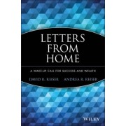 Letters from Home by David R. Reiser