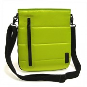 LICENCE 71195 i-Pack iPad Shoulder Bag Lime LBF10583-LI