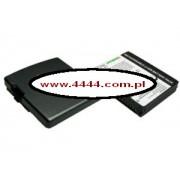 Bateria HP iPAQ rx3700 2850mAh Li-Ion 3.7V