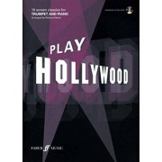 Richard Harris Play Hollywood: Trumpet