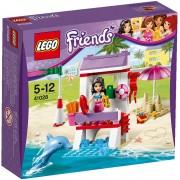 LEGO Friends Emma's Reddingspost - 41028