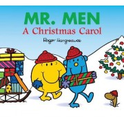 Mr. Men a Christmas Carol by Roger Hargreaves