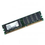 Ram Barrette Memoire Qimonda HYS64D64320HU-5-C 512Mo DDR1 PC-3200U 400Mhz CL3
