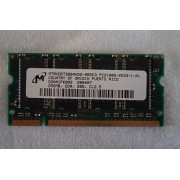 RAM 256MB DDR 266 CL2