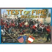 Test Of Fire - First Bull Run 1861