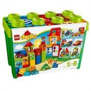 Lego DUPLO Deluxe Steinebox