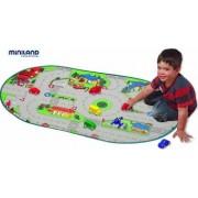 Covor de joaca Trafic Miniland