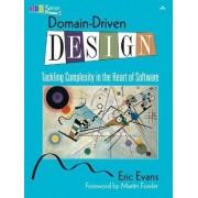 Domain-driven Design by Eric Evans