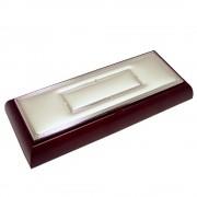 Joyero madera plata [4315]