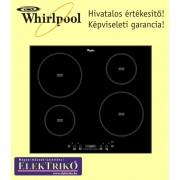 Whirlpool ACM 836/BA Beépíthető indukciós főzőlap