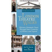 London Theatre Walks by Jim DeYoung