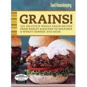 Good Housekeeping Grains! by Good Housekeeping