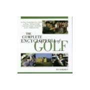 The Complete Encyclopedia of Golf Barrett Ted