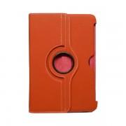 Funda Giratoria Samsung Galaxy Tab 8000 Rojo