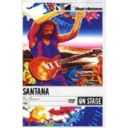 Santana - Viva Santana (DVD)