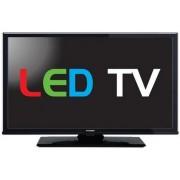 "Televizor LED Hyundai 51 cm (20"") HL20151, HD Ready + Lantisor placat cu aur si argint cu 2 pandantive in forma de disc (cu mesaj de dragoste) + SIM Orange PrePay, 8 GB internet 4G, 5 euro credit"