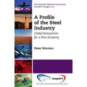 A Profile of the Steel Industry: Global Reinvention for a New Economy by Peter Warrian
