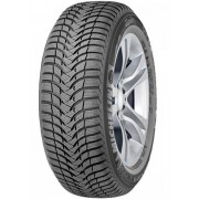 Anvelope Iarna Michelin Alpin A4 165/70 R14 81T