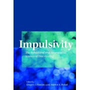 Impulsivity by Gregory J Madden
