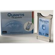Quantis Irdeto TV module