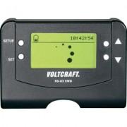 Rádiójel vezérlésű távirányító inverterekhez, FB-03 SWD Voltcraft (513135)