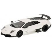 Minichamps 400103941 Modellino Auto Lamborghini Murcielago Lp 670-4 Sv Bianco Auto Scala 1/43