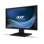 Monitor Acer V226HQLbd, LED, 21.5 (55 cm), Format: 16:9, Resolution: Full HD (1920х1080), Response time: 5 ms, Contrast: 100M:1, Brightness: 250 cd/m2, Viewing Angle: 170°/160°, VGA, DVI, Energy Star 6.0, Acer ComfyView, Acer EcoDisplay, Acer eColor