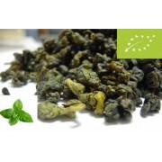 Ceai Verde Oolong Creamy Mint